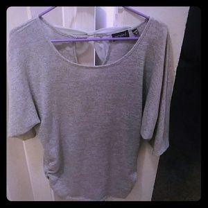 Women's long sleeve top
